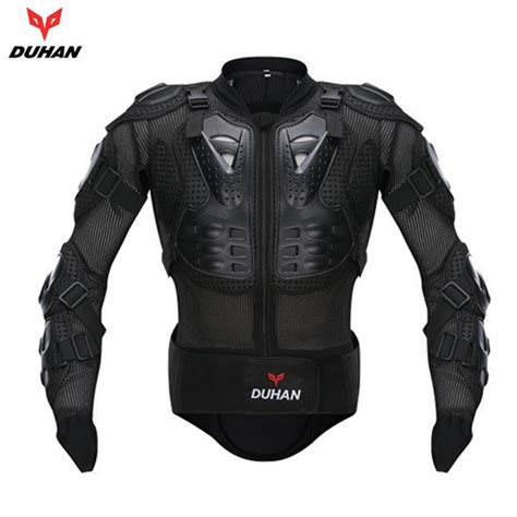 motorcycle riding jackets with armor duhan professional motorcycle riding body prtection