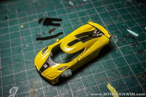 koenigsegg yellow rikmun s customization project 1 64 koenigsegg agera rs