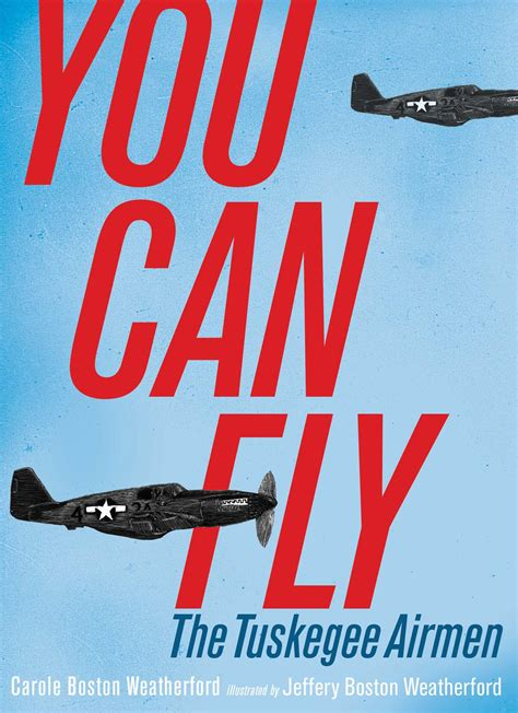 you can fly you can fly book by carole boston weatherford jeffery