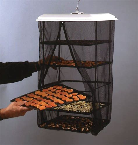 Food Pantrie by Food Dehydrator Hanging Food Pantrie Dehydration System