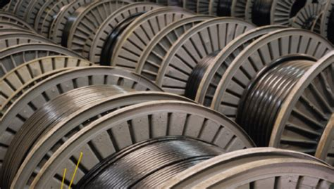 wire and cable industries ul
