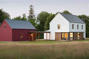 designs for homes prefab homes from go logic offer rural modernism