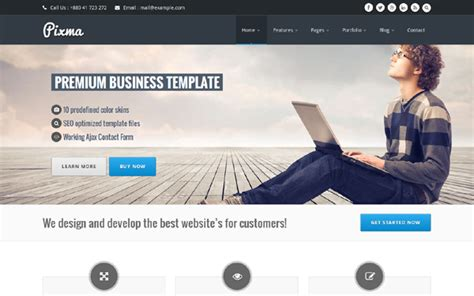 bootstrap themes wedding free download pixma responsive multipurpose template business