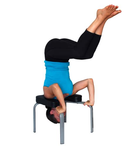 yoga headstand bench yoga headstand bench for neck cervical spine traction st petersburg yoga