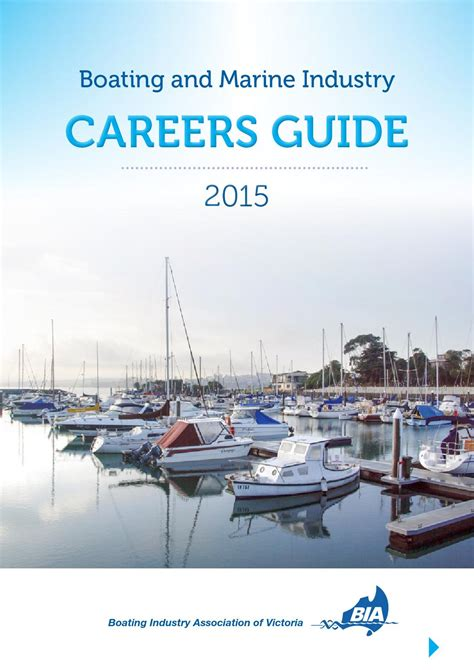 boat trailer manufacturers victoria boating marine industry careers guide by boating