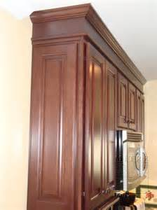 how to install kitchen cabinet end panels adding raised panel cabinet quot panels quot to end finish