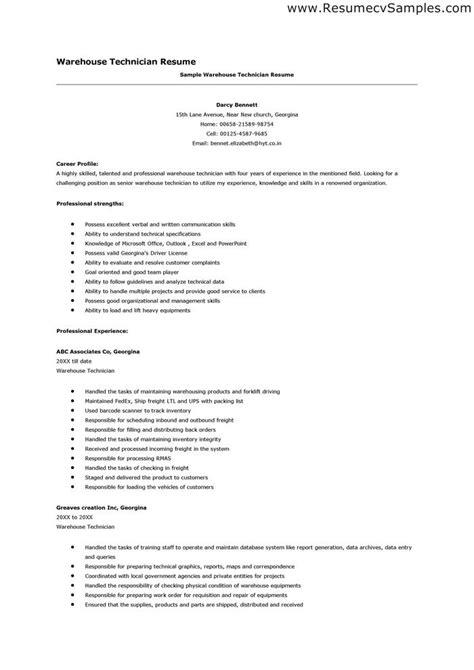 epic lean six sigma resume template also warehouse job resume sample