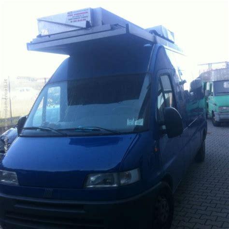 furgone con tenda fiat ducato 2 8 jtd con tenda penna stock cerco vendo