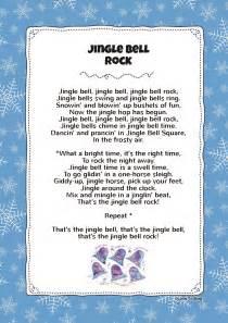 jingle bel rock jingle bell rock with lyrics