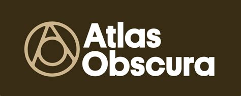 atlas obscura brand new new logo for atlas obscura