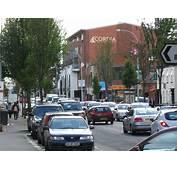 Lisburn Road  Wikipedia