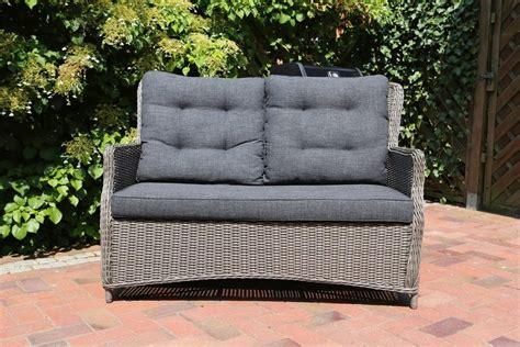 sofa auflagen kaufen destiny loungesofa 187 casa 171 polyrattan grau inkl