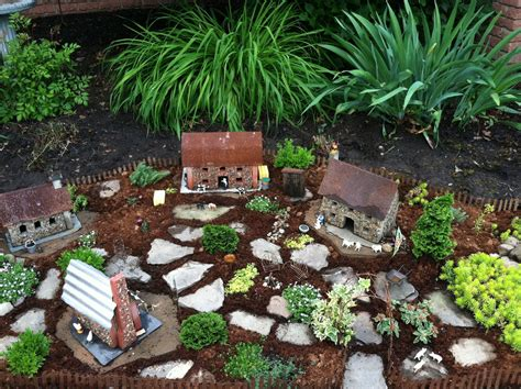mini garden ideas photograph my miniature garden