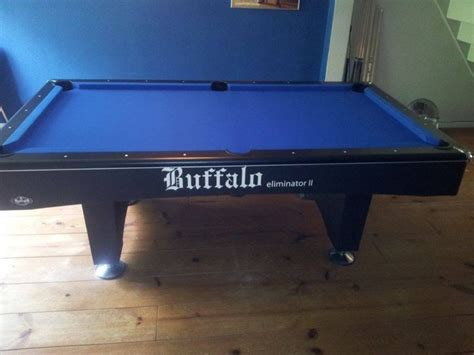 Laken Meja Billiard 7ft poollaken laten monteren