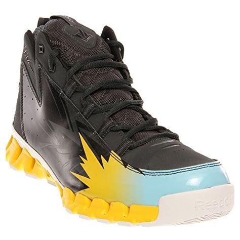 reebok basketball shoes wall reebok wall season 3 zig fashion sneaker