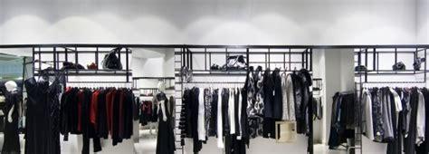 come arredare un negozio di abbigliamento come arredare un locale commerciale edilnet
