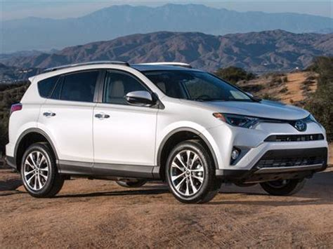 2016 toyota rav4 | pricing, ratings & reviews | kelley