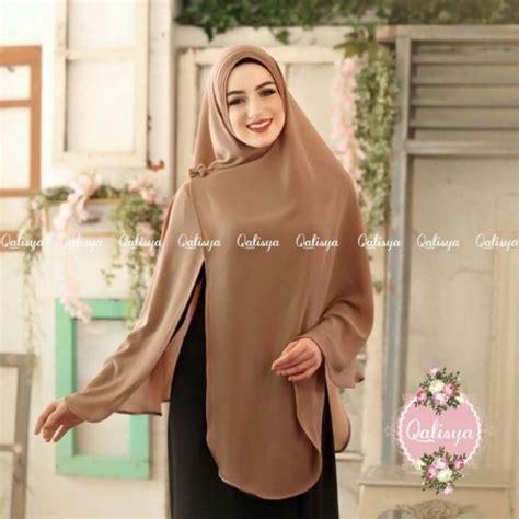 Instan Amira lauza instant one khimar amira slip on scarf abaya islam muslim islam muslim
