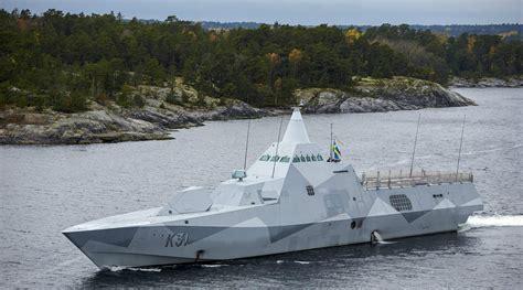 section 3 assault ireland la svezia 232 alla ricerca di un sottomarino russo