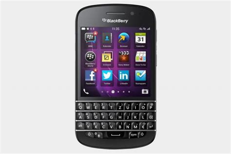 best qwerty smartphones best smartphones with keyboard handyvergleich 2016