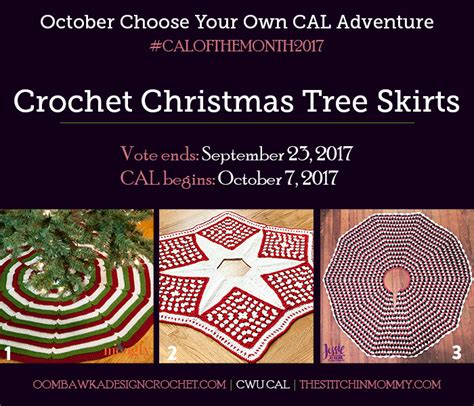 choose your own cal adventure 2017 october christmas