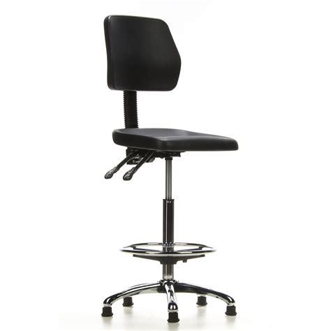 sgabelli senza schienale sgabello da ufficio work 11 con ruote senza braccioli