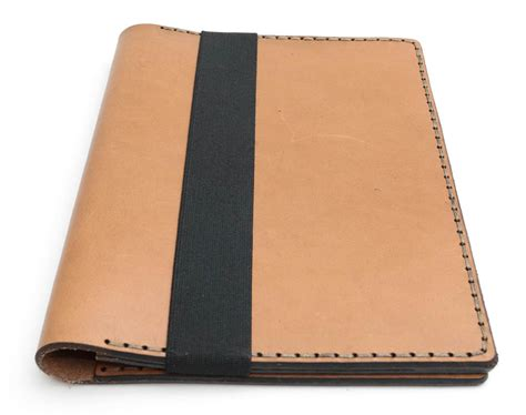 Covers For Leather by Galen Leather Large Moleskine Notebook Cover Review