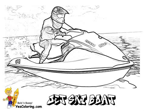 printable coloring pages boats coolest boat printables free boat coloring pages