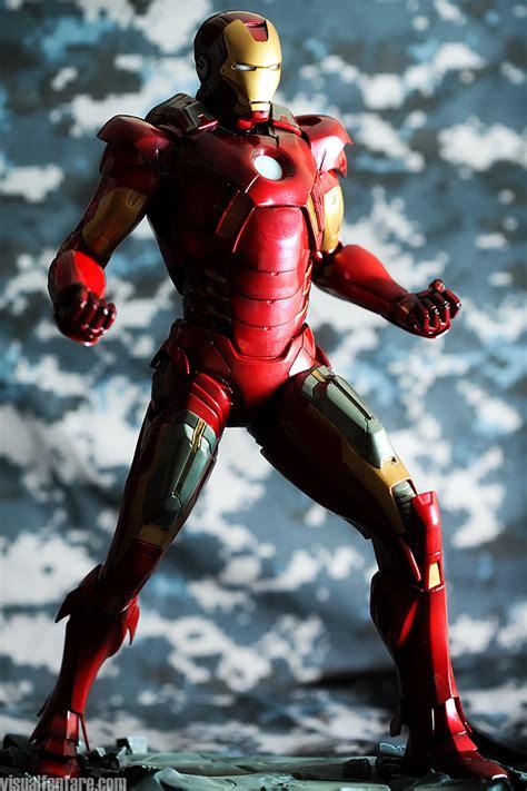 Jual Iron Kaskus kotobukiya ironman vii avenger kaskus