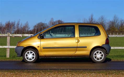 renault twingo mk1 renault twingo 1998 profile front seat driver