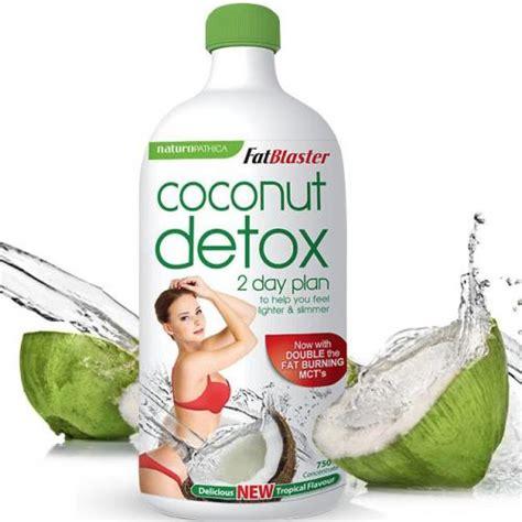Coconut Detox Pimples by Si 234 U Giảm C 226 N Coconut Detox 750ml 2 Day H 224 Ng X 225 Ch Tay