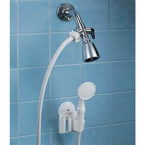 Hand Held Shower Attachment For Bathtub Faucet Detachable Hand Held Shower Sprayer Hand Held Shower