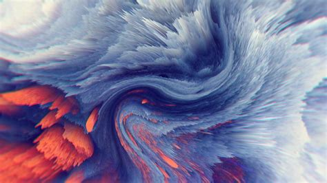 wallpaper waves hd abstract