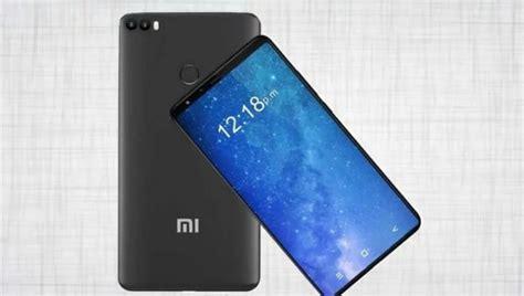 Fleksibel Finger Print Xiaomi Mi Max Original xiaomi mi max 3 leaked image shows dual rear setup and fingerprint sensor bgr india