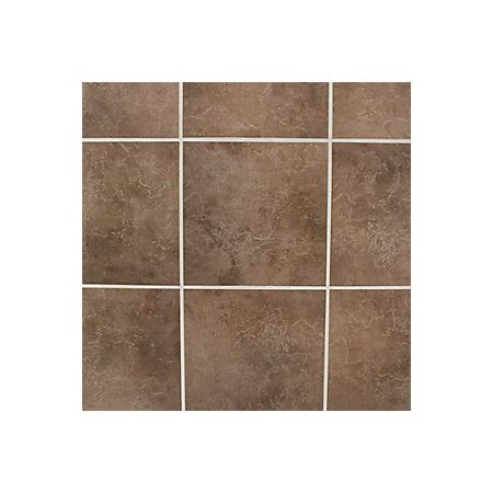 chocolate brown floor l cirque chocolate ceramic floor tile pack of 9 l 333mm