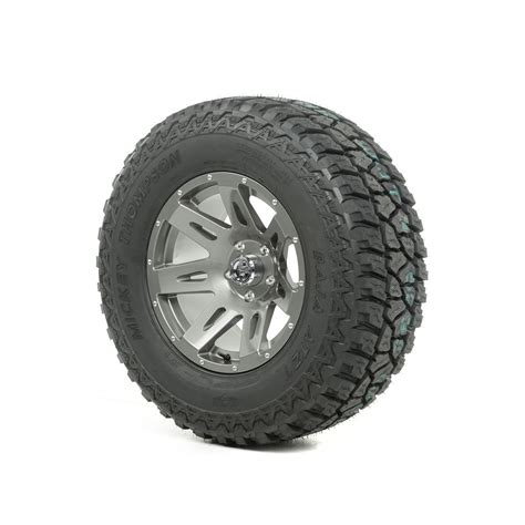rugged ridge wheels jk rugged ridge 15391 12 xhd wheel tire package fits 07 16 wrangler jk ebay