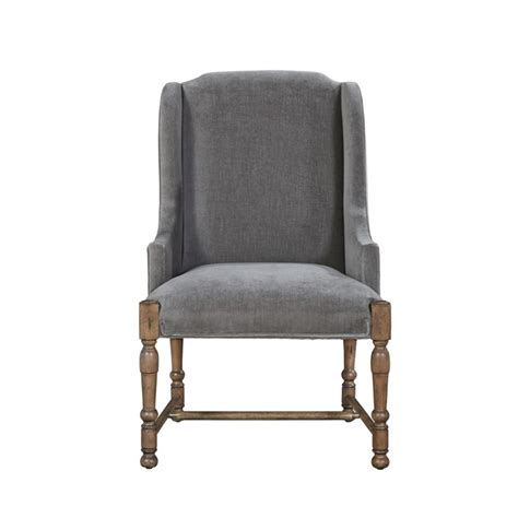 Universal Furniture Dining Chairs Universal Furniture Authenticity Brussels Host Arm Chair In Khaki 572639 Rta