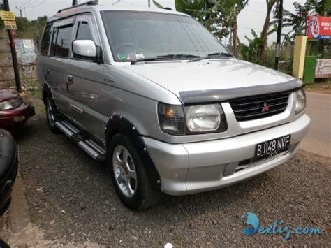 Kuda Glx 1 600 Cc Th 2000 mitsubishi kuda diesel glx 2 5 th 2000 mobil