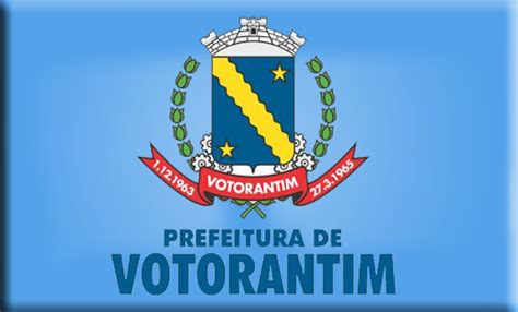 prefeitura de votorantim prefeitura de votorantim sp abre concurso na secretaria de