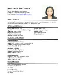resume it template sample resume templates learnhowtoloseweight net free resume templates easily download amp print resume