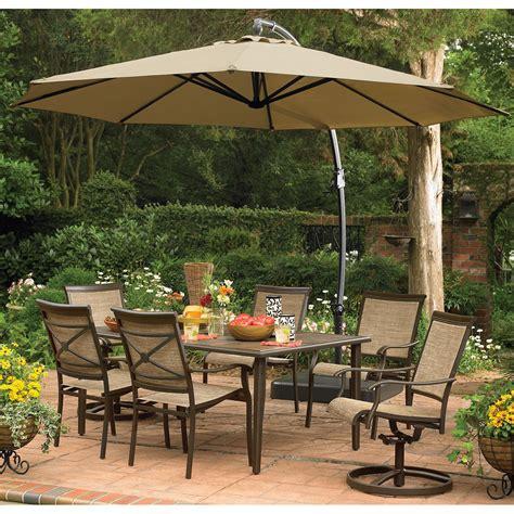 Backyard Creations 11 5 Offset Umbrella Upc 805670024253 Garden Oasis Replacement Canopy For 11