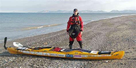 Best Resumes In The World by The Epic 5 000 Mile Arctic Expedition Canoe Amp Kayak Magazine