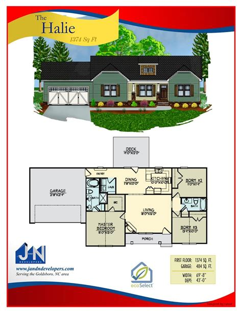 seymour johnson afb housing floor plans j and n developers search for properties in goldsboro