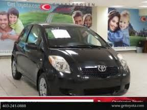 Kijiji Calgary Used Cars Toyota Yaris Toyota Yaris Find Great Deals On Used And New Cars