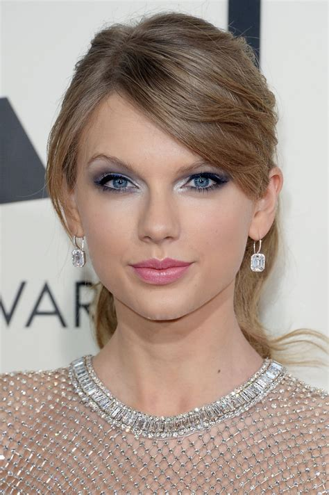 taylor swift taylor swift at 2014 grammy awards in los angeles hawtcelebs