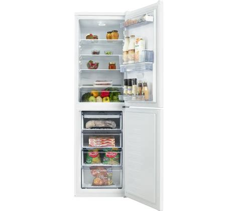 beko cxfp1582dw fridge freezer appliance spotter