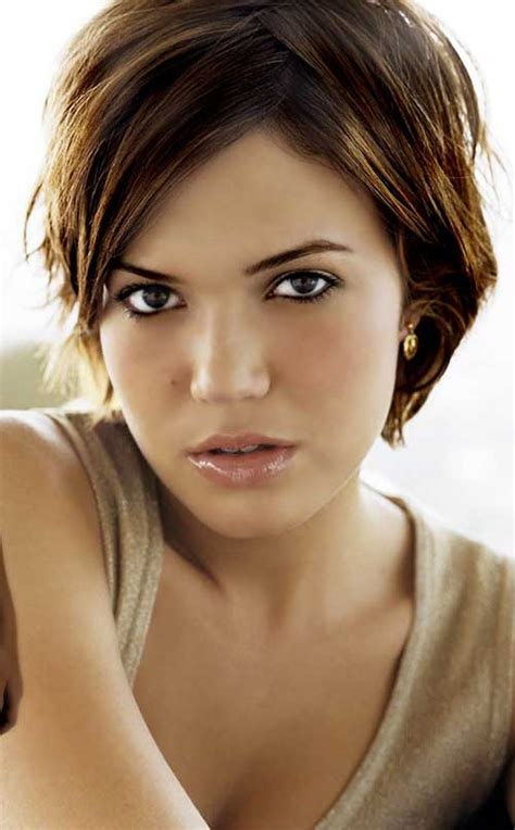 pixie 2013 hairstyles google search sassy hair pinterest mandy moore best pixie cuts for round faces sassy short