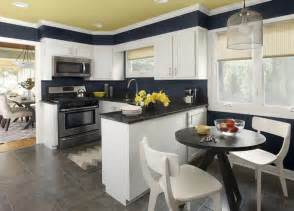 Good Colors To Paint Kitchen Cabinets by Kitchen Paint Color Ideas With White Cabinets Good
