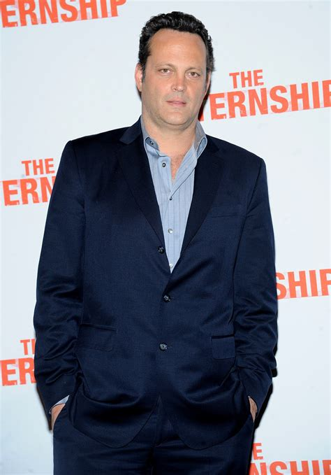 the intern vince vaughn vince vaughn photos the internship screening in nyc