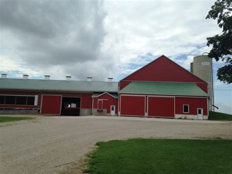 barn kitchener 10 years later signs of wellington county s